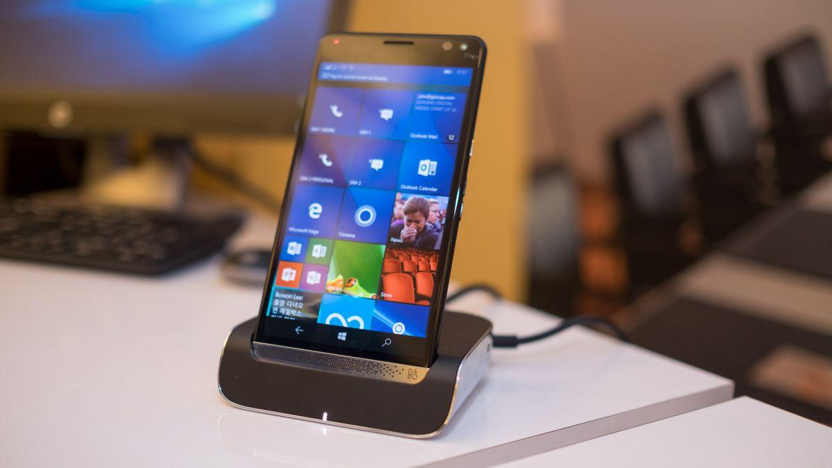 HP Elite x3 review