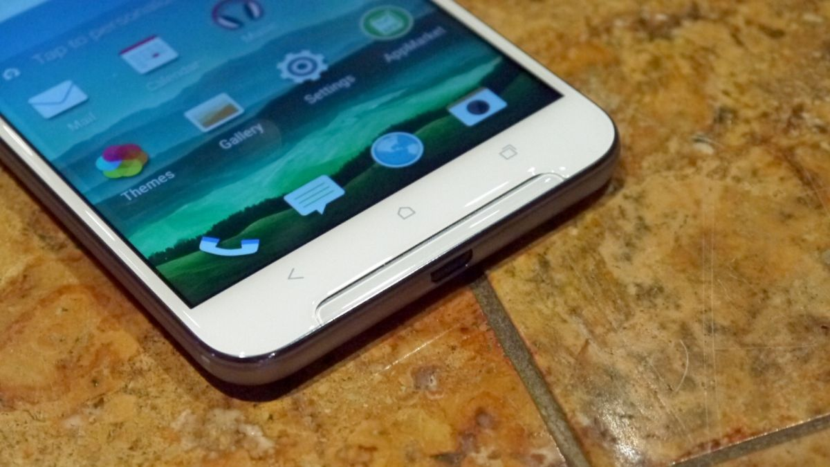 HTC One X9 review
