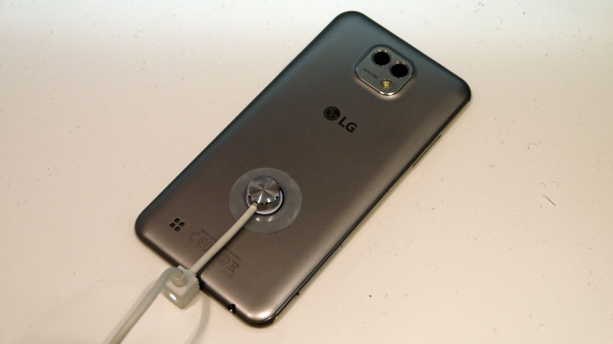 LG X Cam review