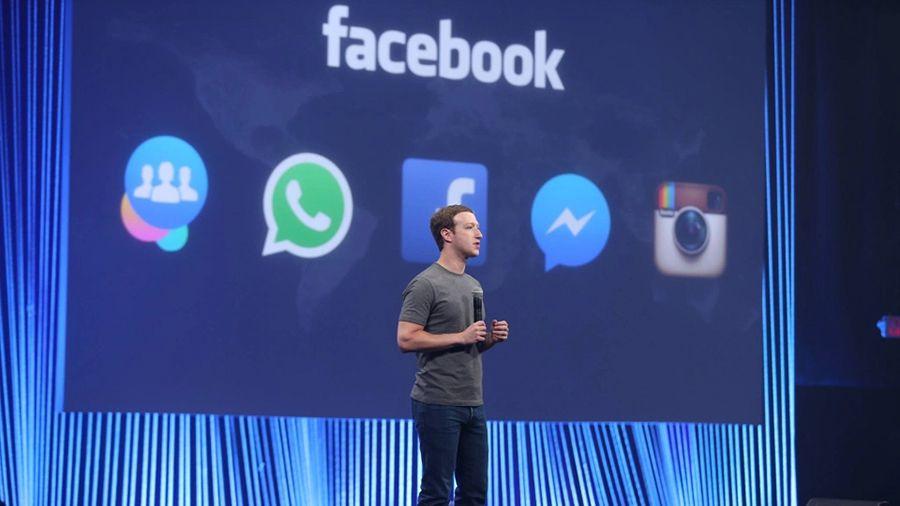 Facebookize