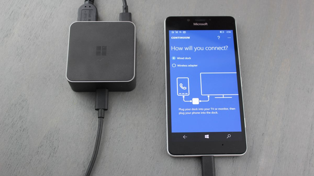 Lumia 950 review