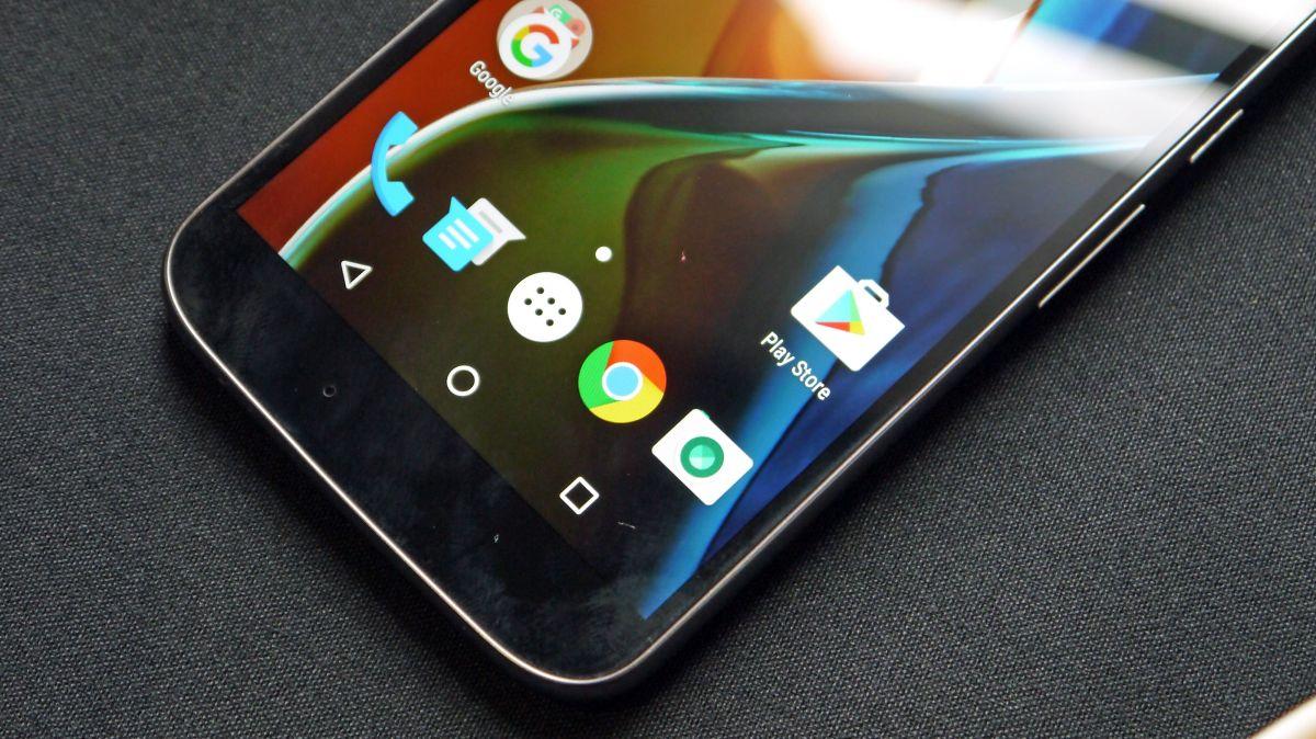 Motorola Moto G4 review