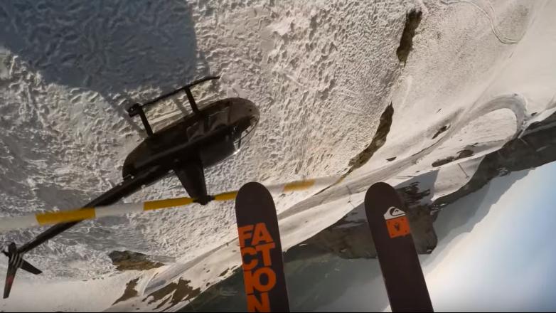 Best action cam videos