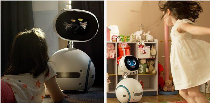Robot_Zenbo_asus