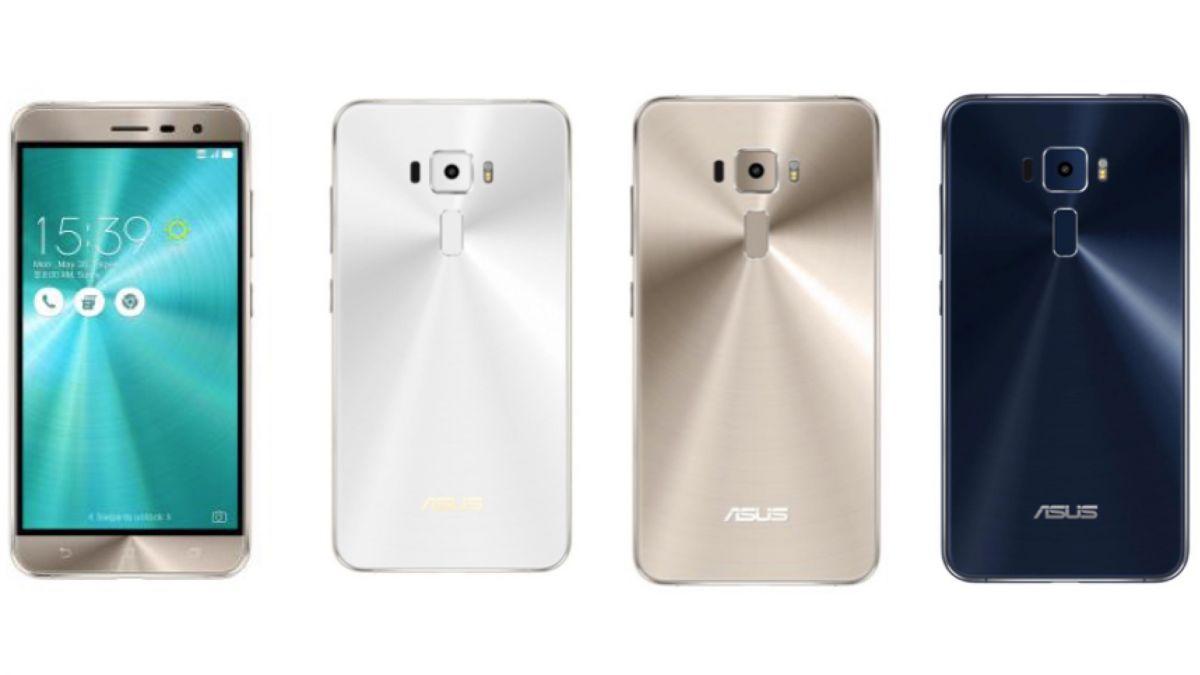 Asus Zenfone 3 news
