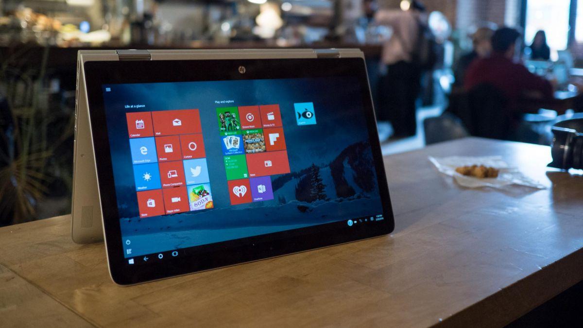 Best 2-in-1 laptop