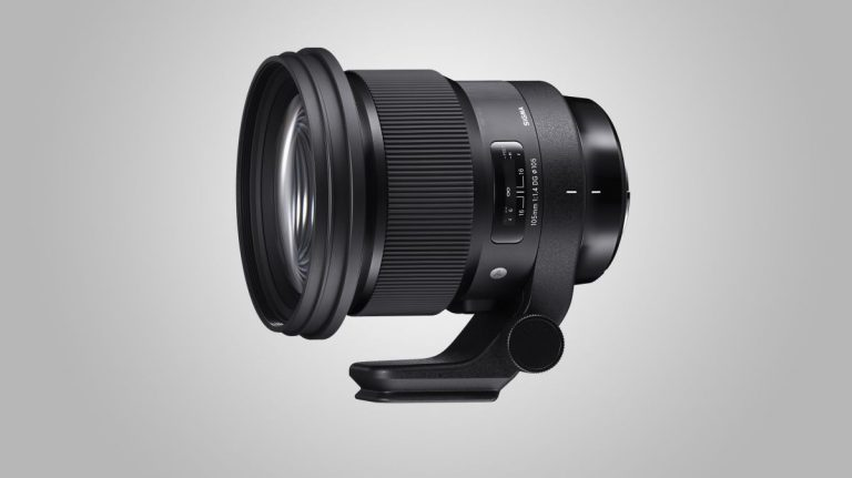 Sigma FE Art Lenses to Start Shipping in Late May to Mid