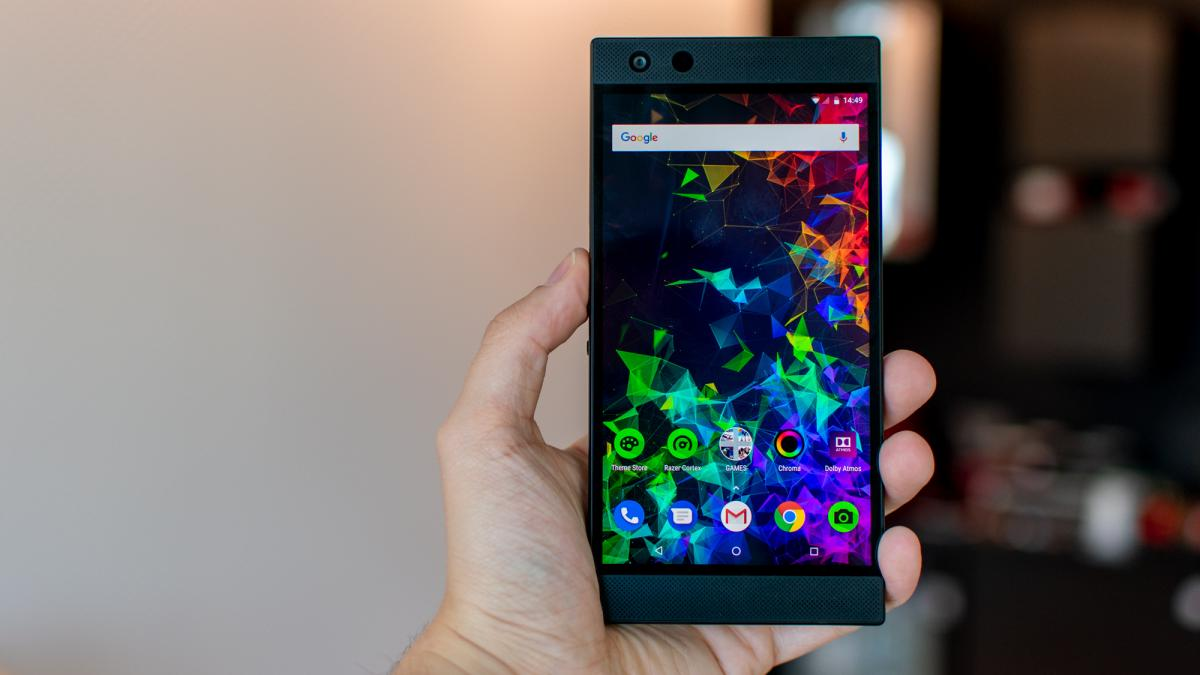 Razer Phone 2 review: Hands on with Razer's refined gaming