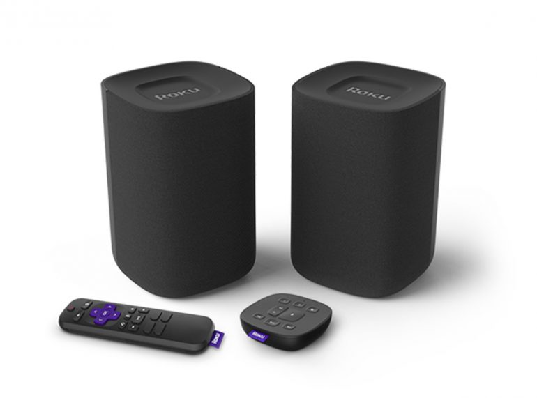 Roku Tv Wireless Speakers Review A Terrific Sonic Value For Anyone Rocking